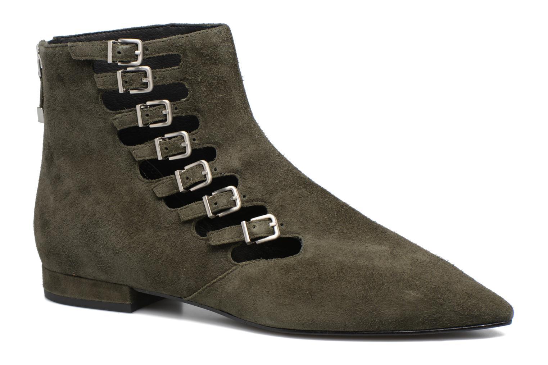 Grandes descuentos últimos zapatos What For Vogue (Verde) - Botines  Descuento