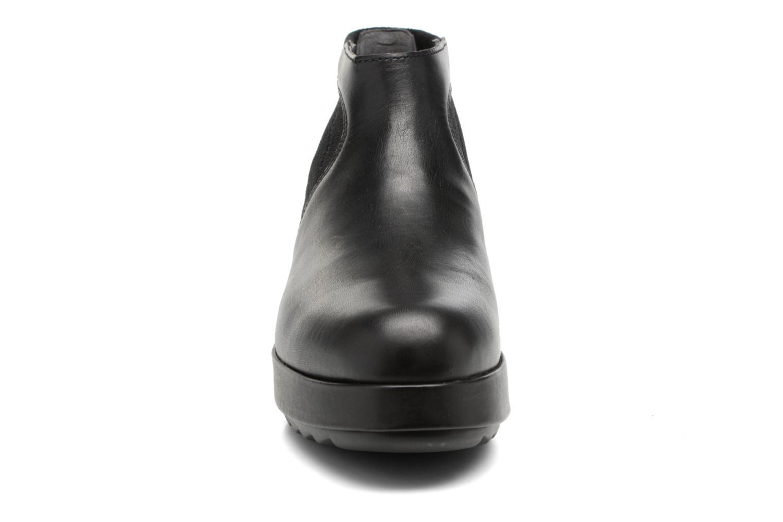 Bottines et boots Camper Dessa K400204 Noir vue portées chaussures