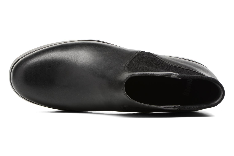Bottines et boots Camper Dessa K400204 Noir vue gauche
