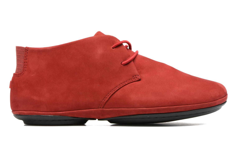 Right Nina K400221 Medium Red