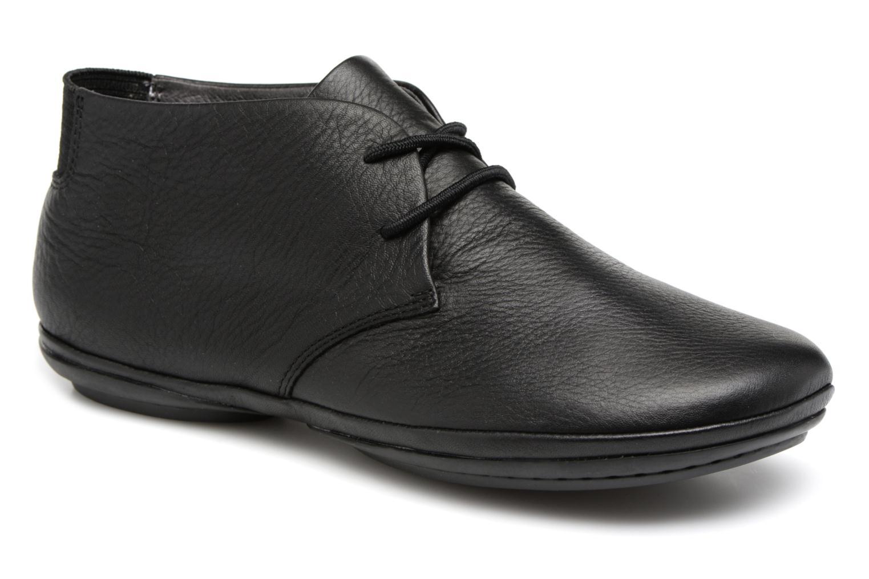 Grandes descuentos Right últimos zapatos Camper Right descuentos Nina K400221 df70cb
