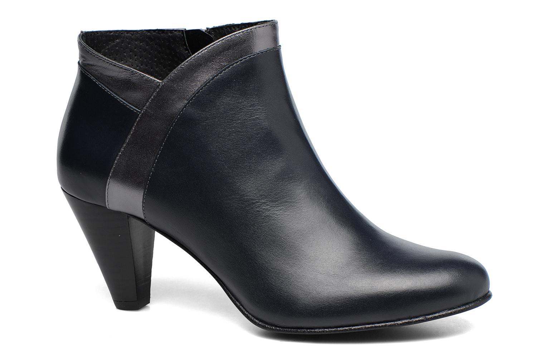Bottines et boots Georgia Rose Lagodia Bleu vue détail/paire