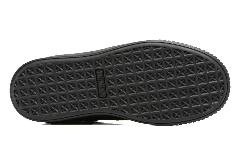Wns Basket Platform Vr Black