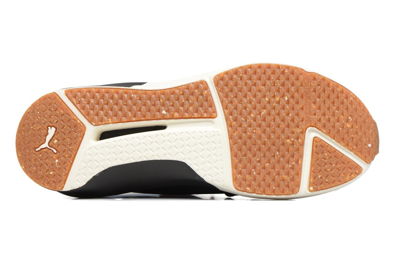 Chaussures de sport Puma Wns Fierce Rope Noir vue haut