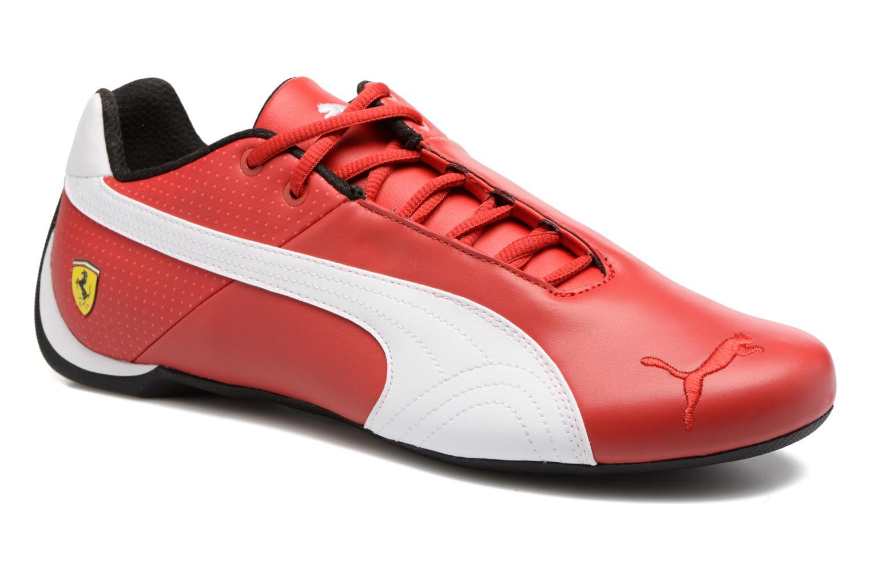 Puma Sf Future Cat Og (Rouge) - Baskets chez Sarenza (303709)