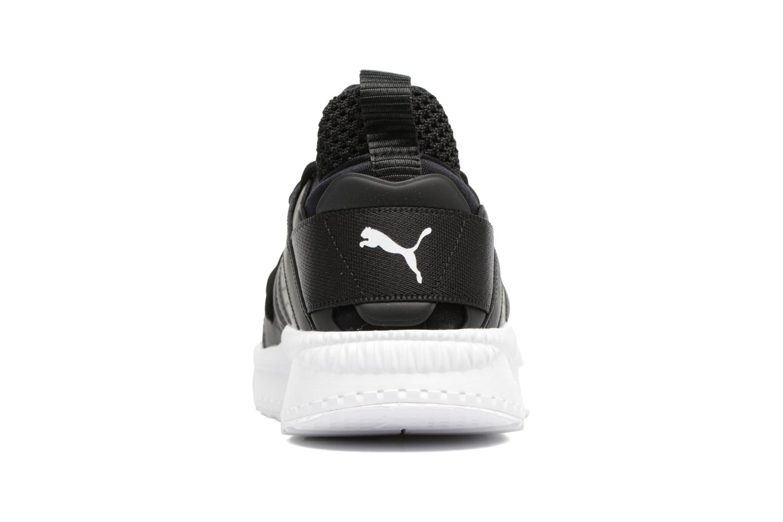 Baskets Puma Tsugi Blaze Noir vue droite