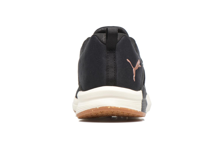 Baskets Puma Wns Pulse Ignite Noir vue droite