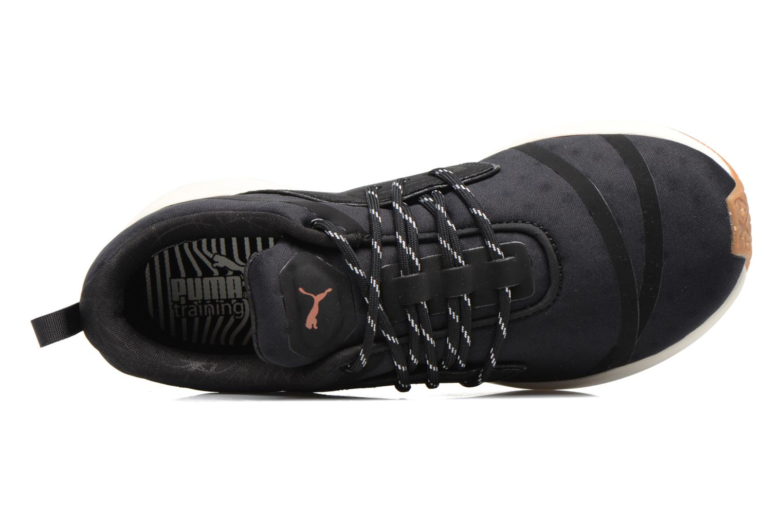 Baskets Puma Wns Pulse Ignite Noir vue gauche