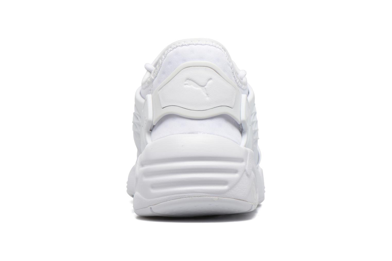 Blaze Cage Mono White