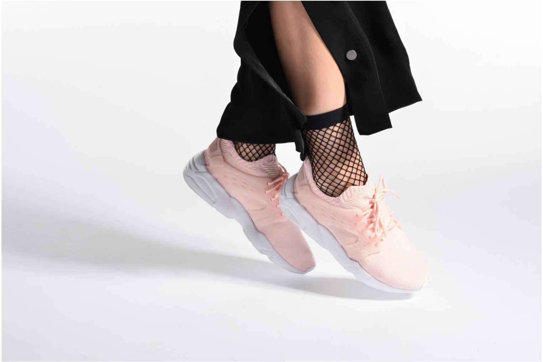 Wns Blaze Cage Knit Pink