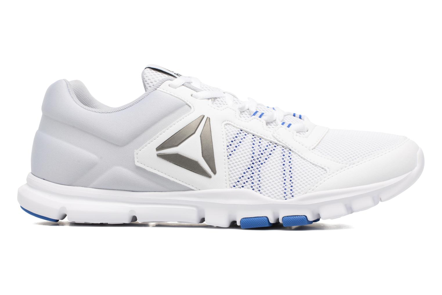 Yourflex Train 9.0 White/Vital Blue/Cloud Grey