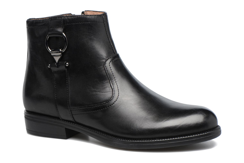 Grandes descuentos últimos zapatos Stonefly Clyde 24 (Negro) - Botines  Descuento