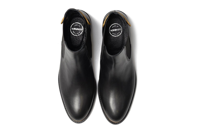 Bottines et boots Made by SARENZA Carioca Crew Boots #3 Noir vue portées chaussures