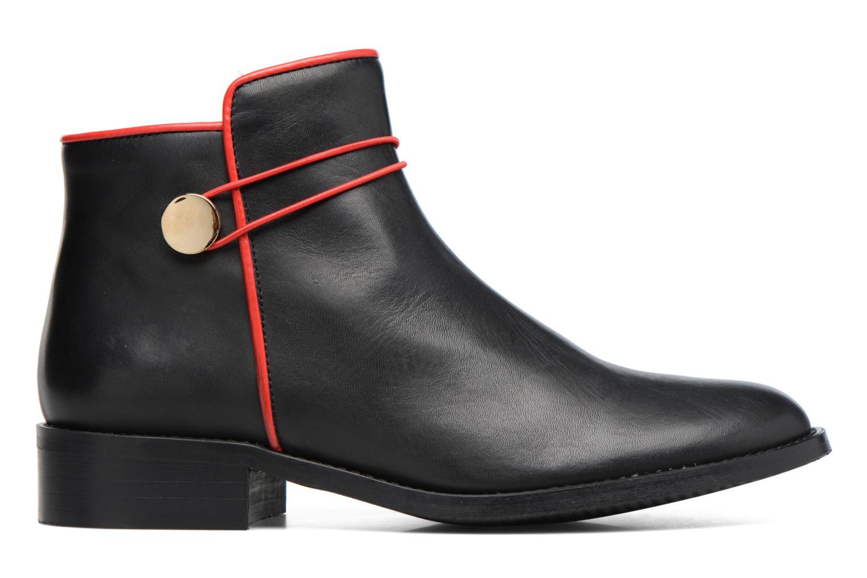 Bottines et boots Made by SARENZA Boots Camp #20 Noir vue détail/paire