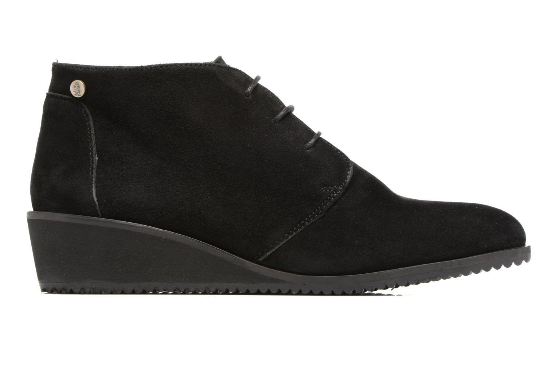 Bottines et boots Hush Puppies Colali Noir vue derrière
