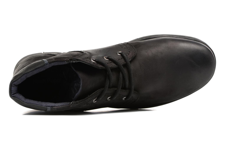 Bottines et boots Hush Puppies Esthoni Noir vue gauche