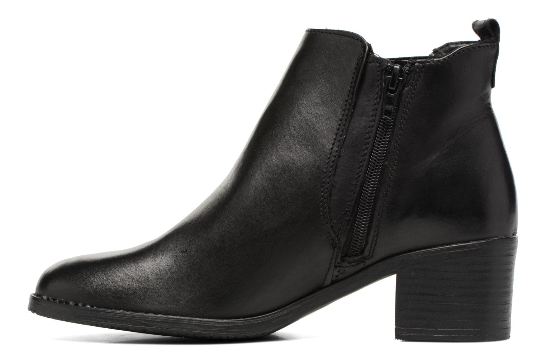 Ankle boots Tamaris Circé Black front view