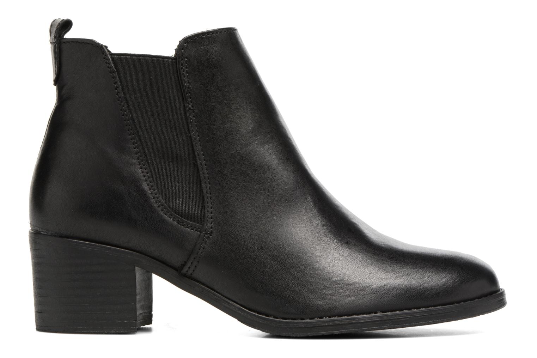 Ankle boots Tamaris Circé Black back view