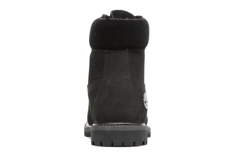 Stiefeletten & Boots Timberland 6in Premium WP Boot L/F- W schwarz ansicht von rechts