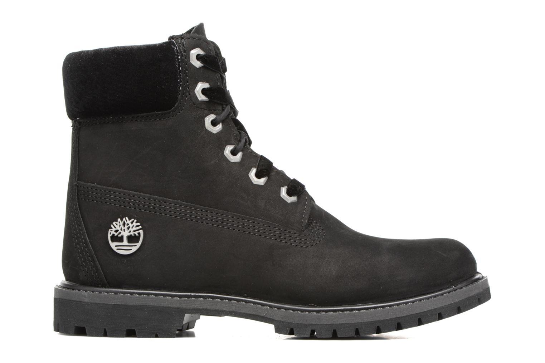 Stiefeletten & Boots Timberland 6in Premium WP Boot L/F- W schwarz ansicht von hinten