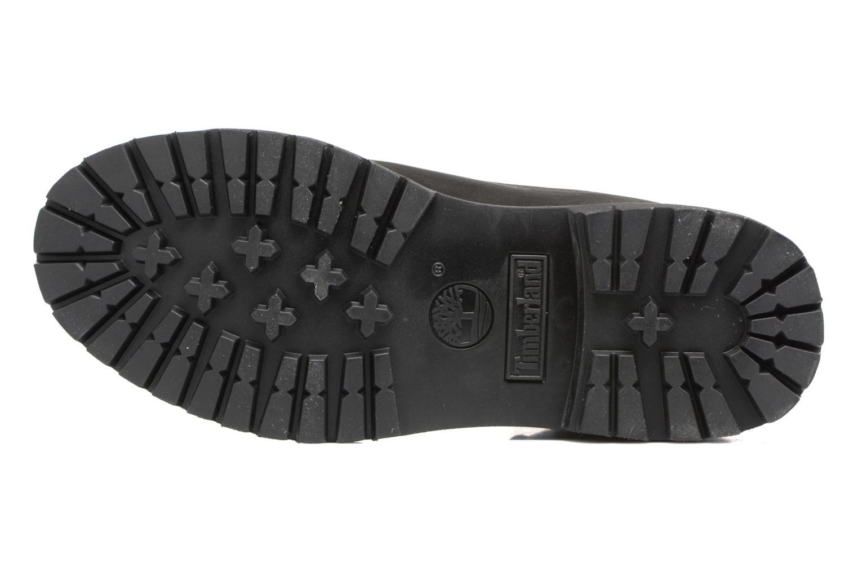 Bottines et boots Timberland 6in Premium WP Boot L/F- W Noir vue haut