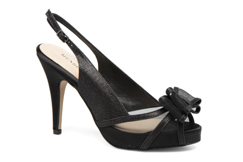 Los zapatos más populares para hombres y mujeres Menbur Brahims (Negro) - Zapatos de tacón en Más cómodo
