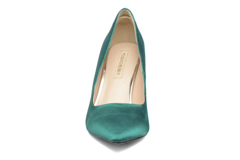 Zapatos promocionales Menbur Domingo (Verde) - Zapatos de tacón   Descuento de la marca