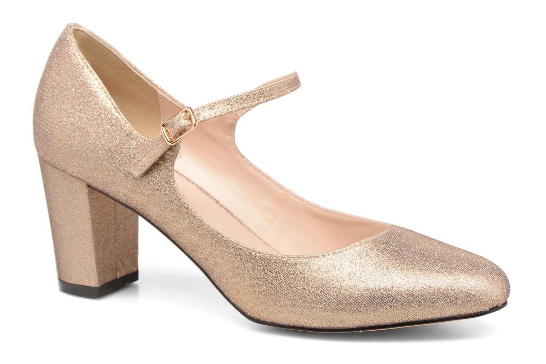 Los últimos mujer zapatos de hombre y mujer últimos Menbur Sil (Oro y bronce) - Zapatos de tacón en Más cómodo cd2da5