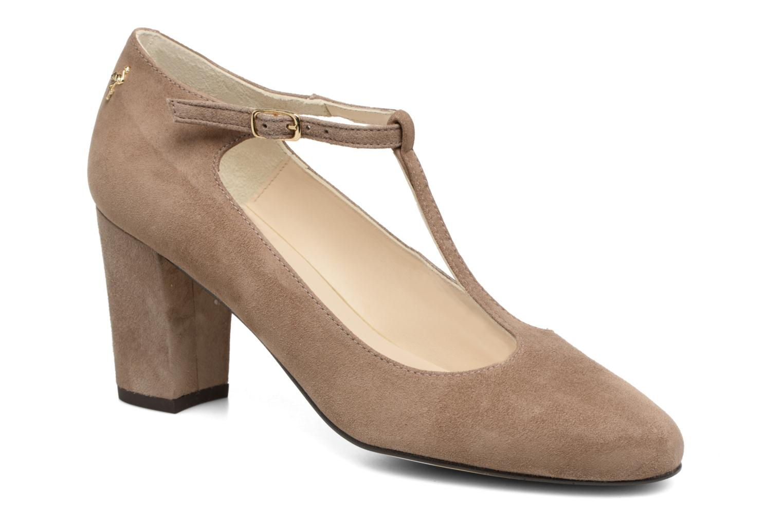 Grandes descuentos últimos zapatos Menbur Buren (Beige) - Zapatos de tacón Descuento
