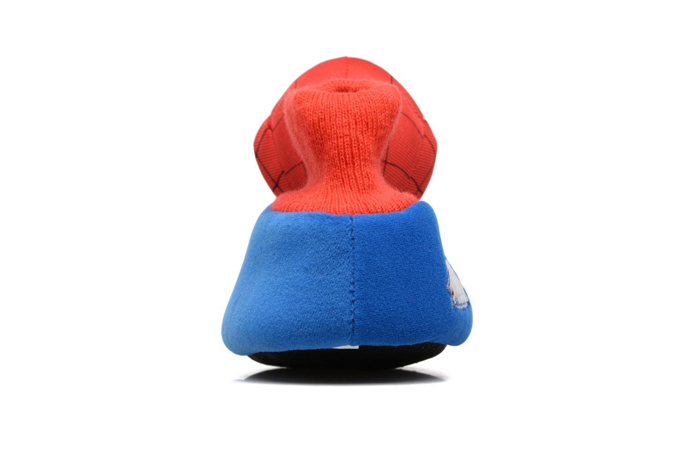 S24967 Spiderman Bleu/Rouge