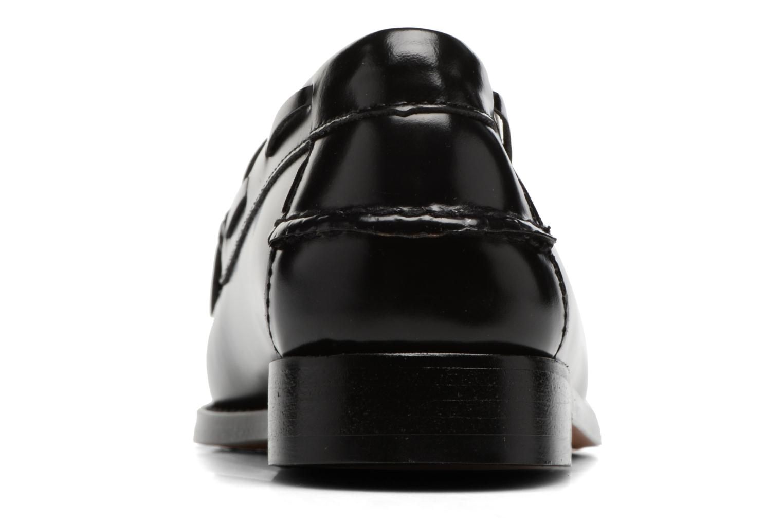 Weejun WMN Esther Kiltie 000 Black Leather