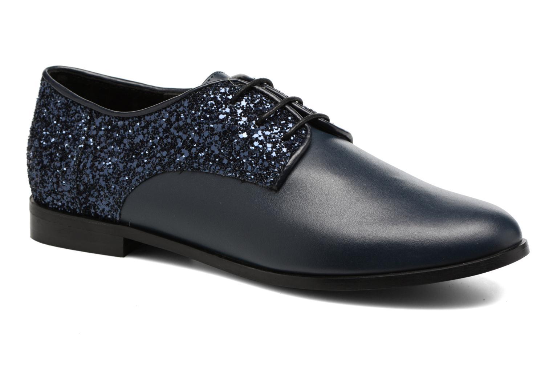 Los últimos zapatos de descuento para hombres y mujeres Georgia Rose Louma (Azul) - Zapatos con cordones en Más cómodo