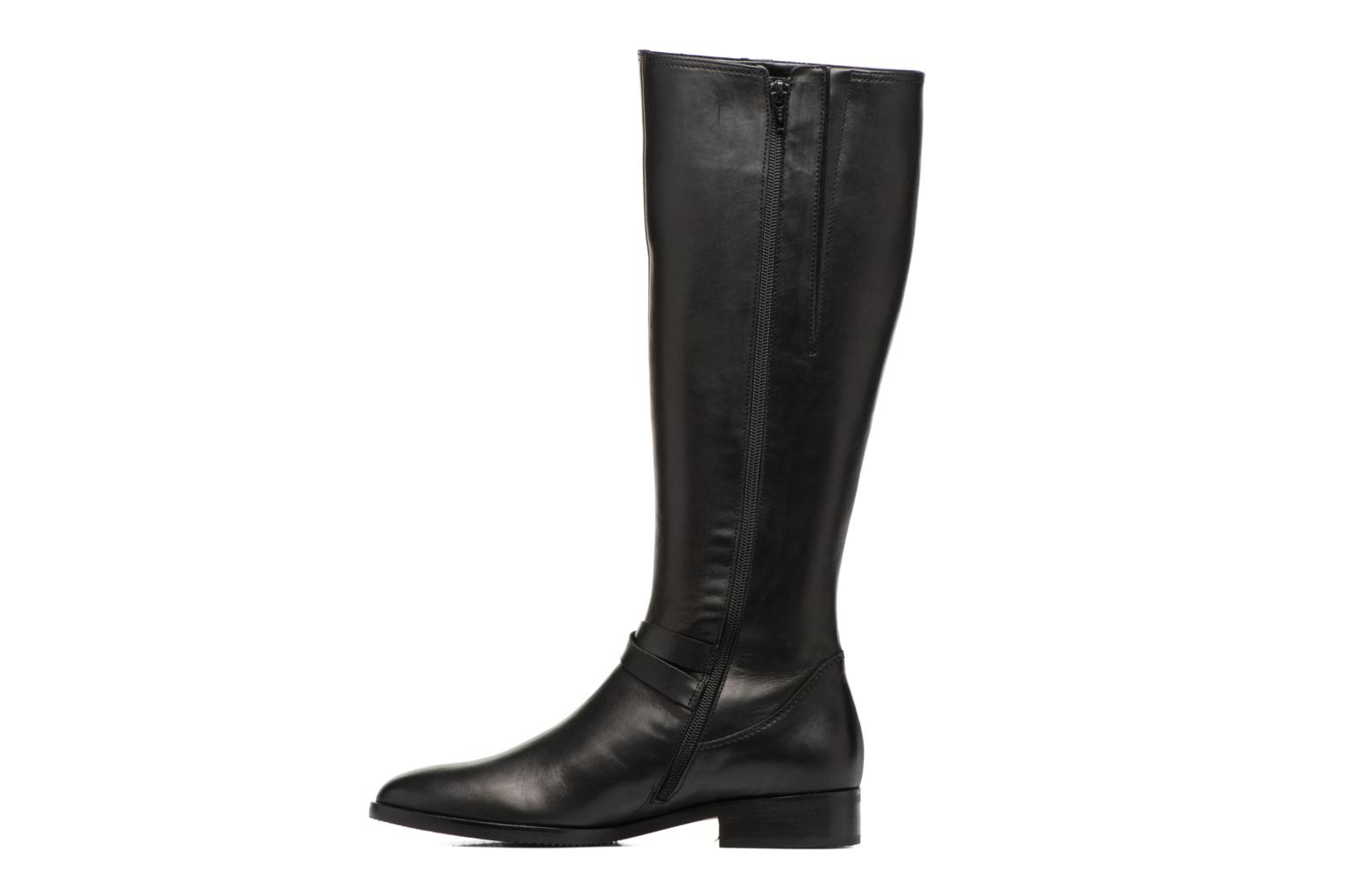 Boots & wellies Gabor Lisa Black front view