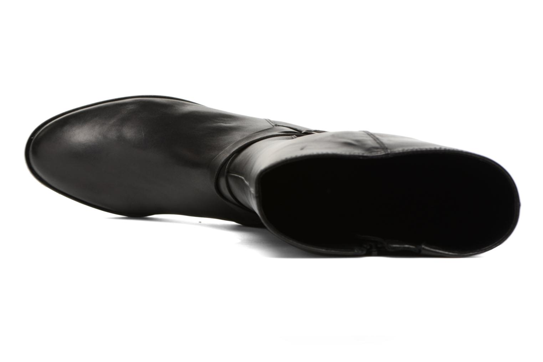 Bottes Gabor Lisa Noir vue gauche