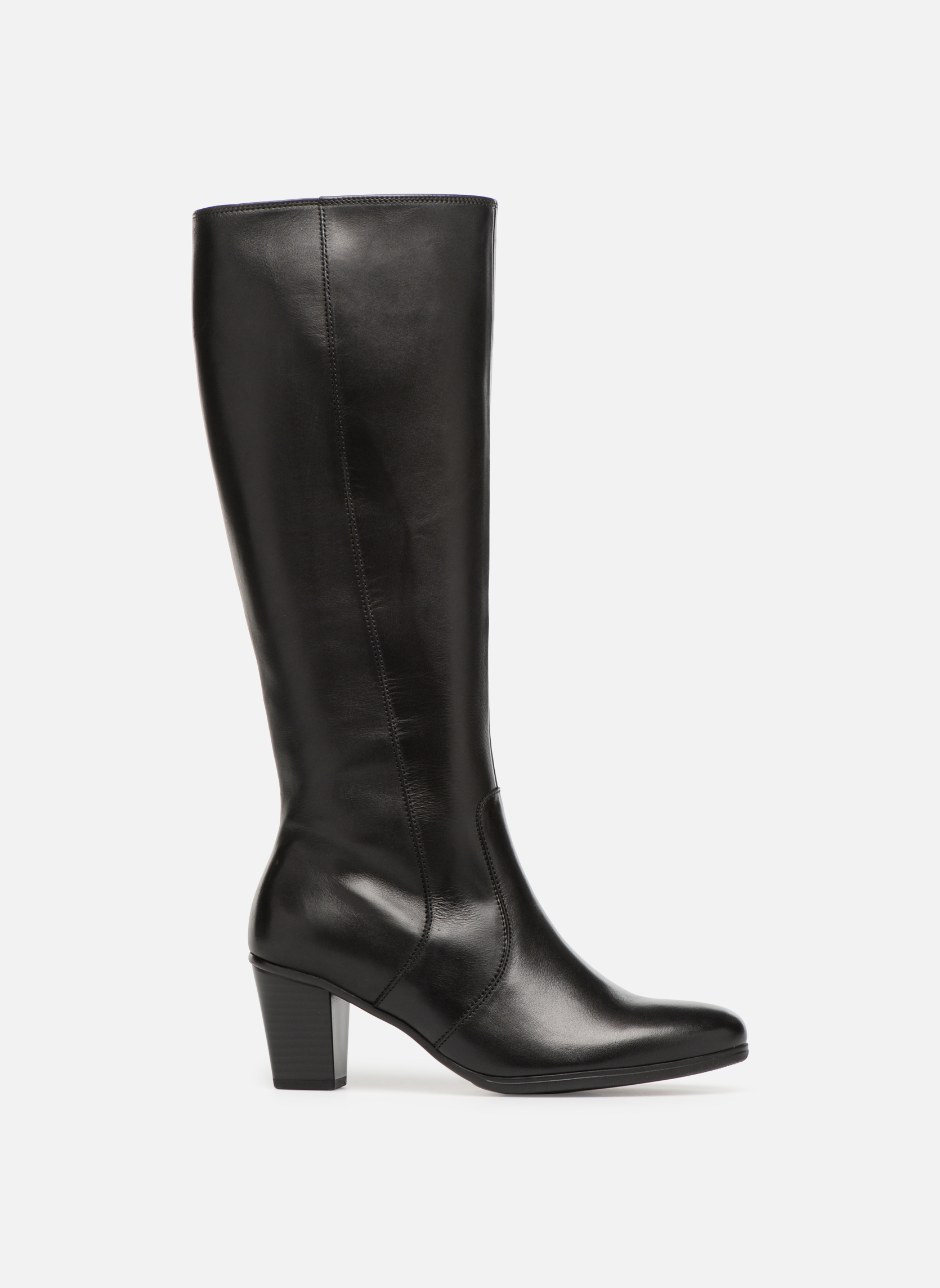 Boots & wellies Gabor Amely Black back view
