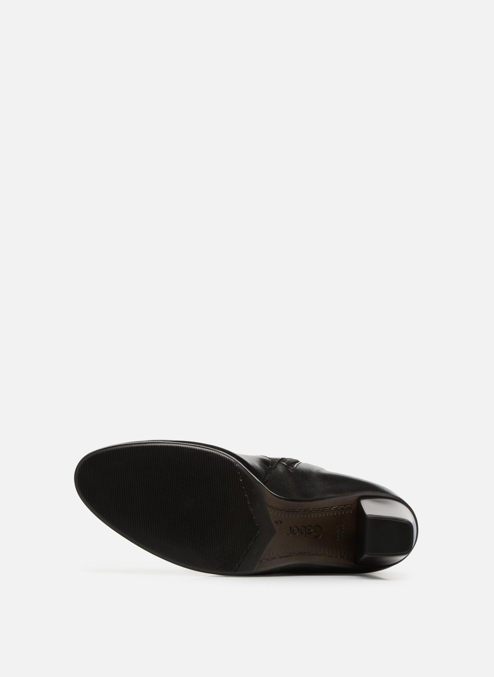 Últimos recortes de precios Gabor Amely (Negro) - Botas chez Sarenza