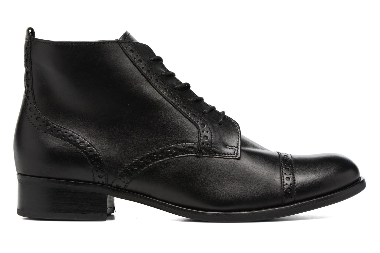 Bottines et boots Gabor Alina Noir vue derrière