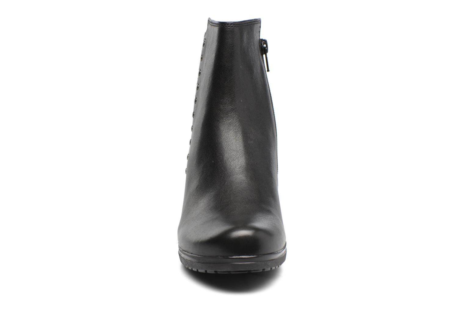 Ankle boots Gabor Antonia Black model view