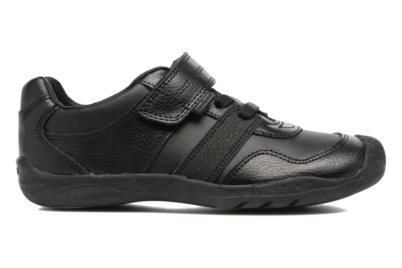 Sneakers Pediped Channing Nero immagine posteriore