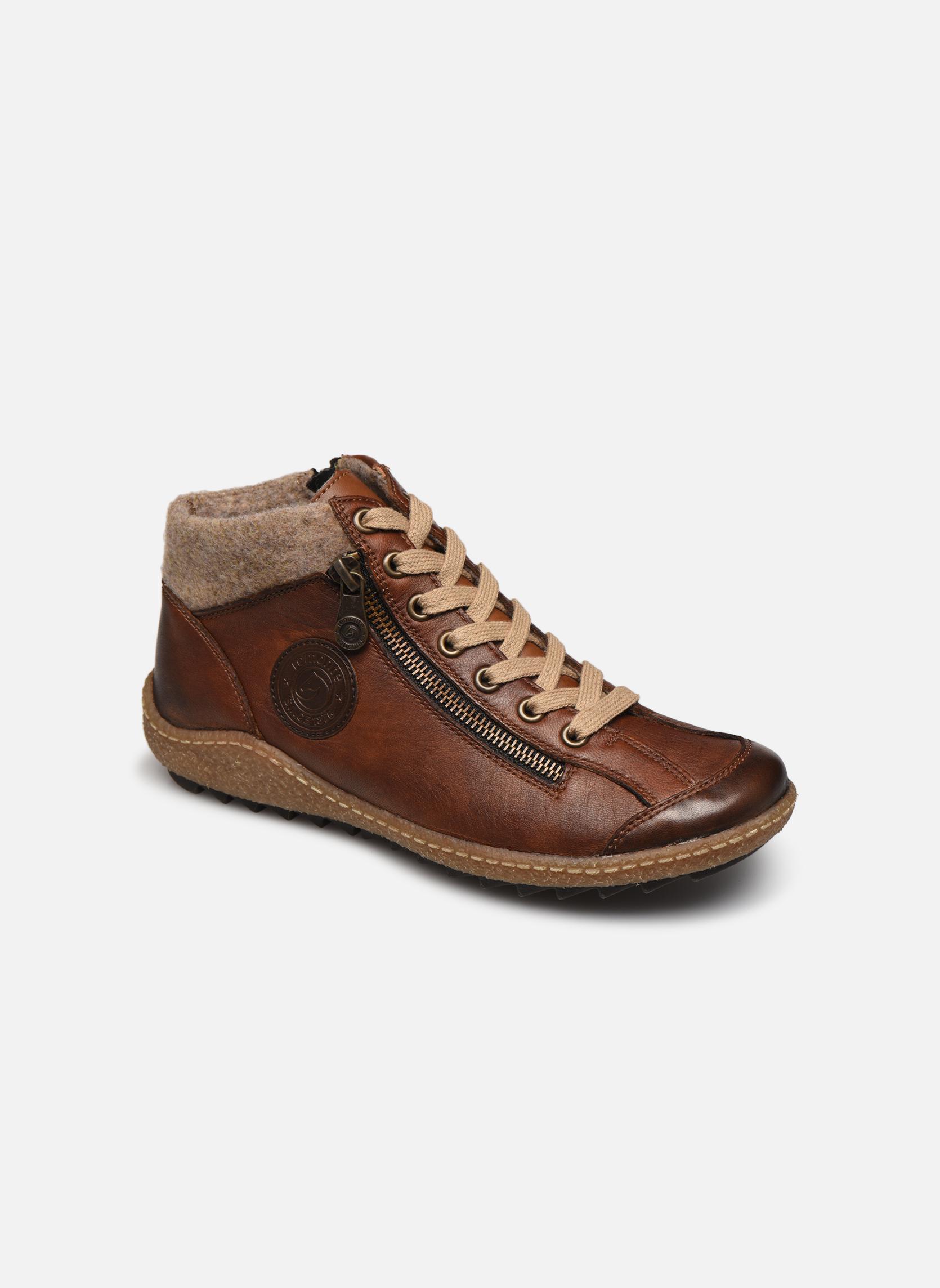 Sneakers Kvinder Paola R4775