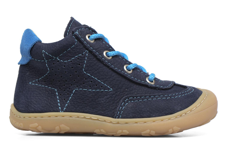 Bottines et boots PEPINO Samy Bleu vue derrière