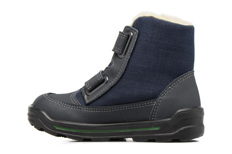Chaussures de sport PEPINO Bixi Bleu vue face
