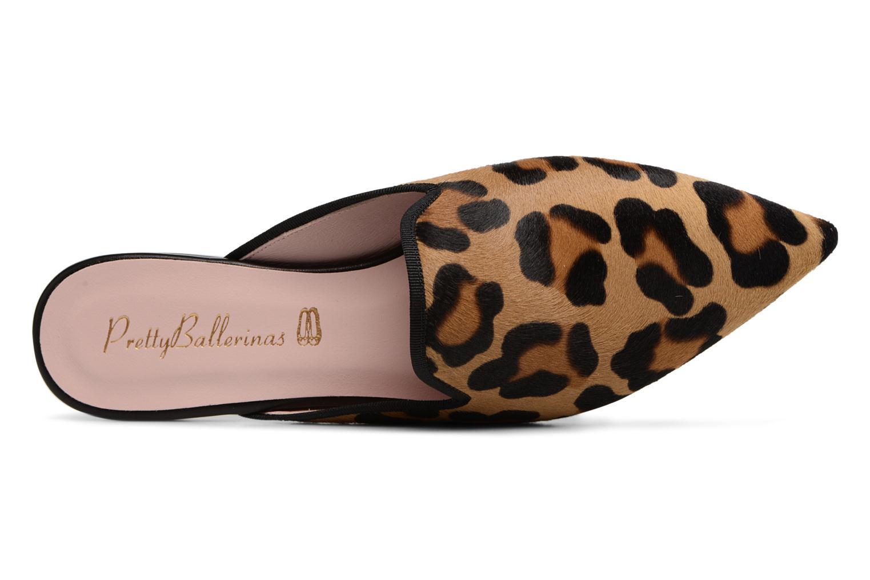 Zapatos promocionales Pretty Ballerinas Doublon (Multicolor) - Zuecos   Venta de liquidación de temporada