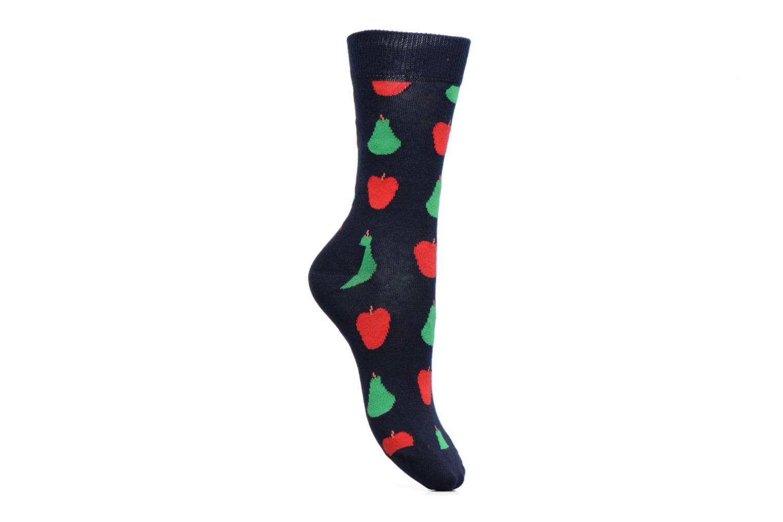Chaussettes et collants Happy Socks Fruits Bleu vue détail/paire
