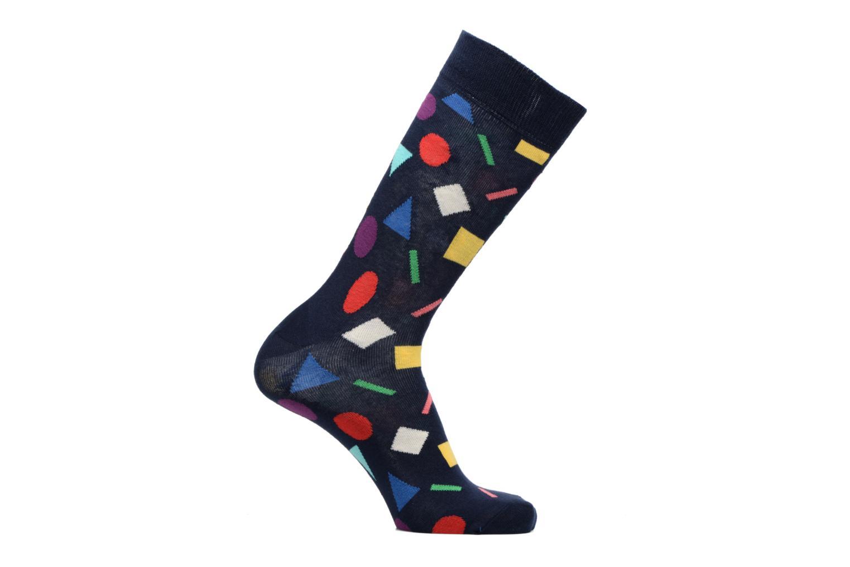 Chaussettes et collants Happy Socks Play Bleu vue détail/paire