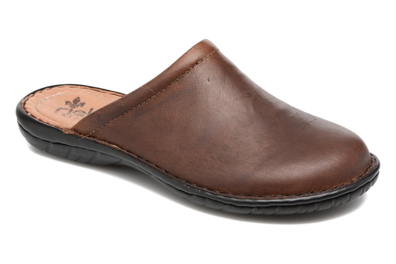 Pantofole Rieker Paul 26596 Marrone vedi dettaglio/paio