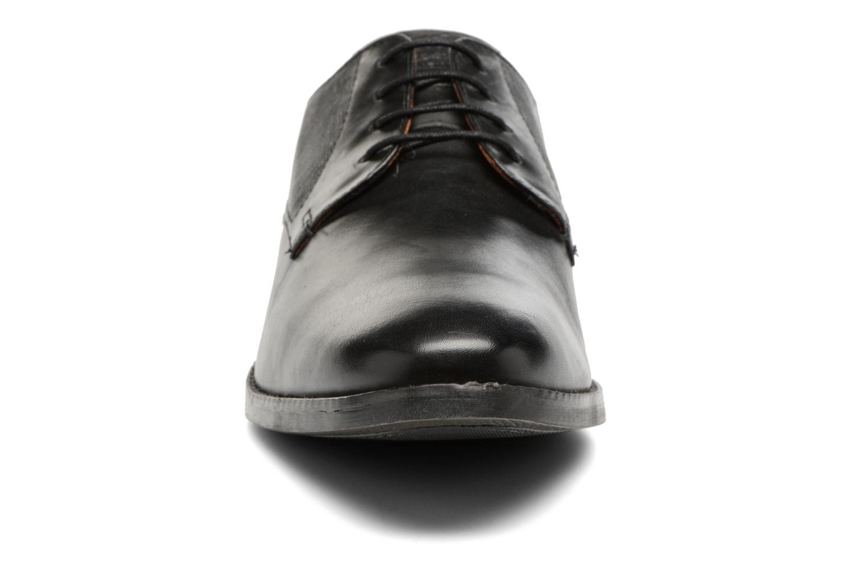 Chaussures à lacets Redskins Zalma Noir vue portées chaussures
