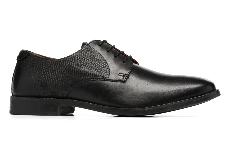 Chaussures à lacets Redskins Zalma Noir vue derrière