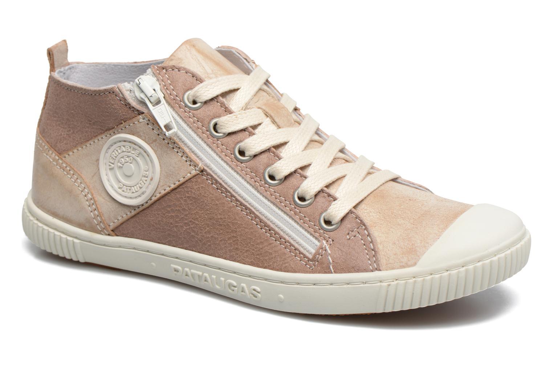 Sneakers Pataugas Bean Marrone vedi dettaglio/paio