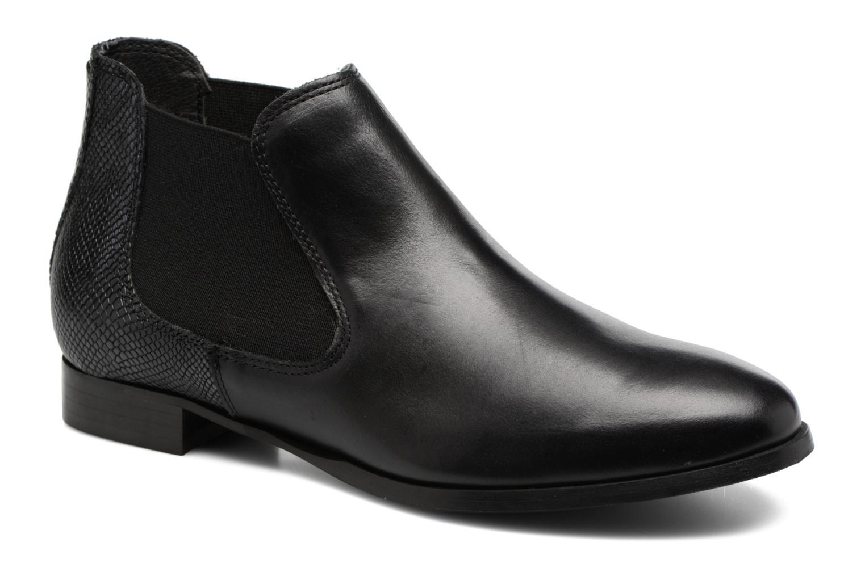 Zapatos promocionales Georgia Rose Lavole (Negro) - Botines    Los últimos zapatos de descuento para hombres y mujeres